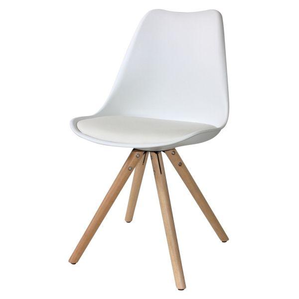 Pon en tu hogar la silla Ralf y viste tu casa de diseño a un precio ...