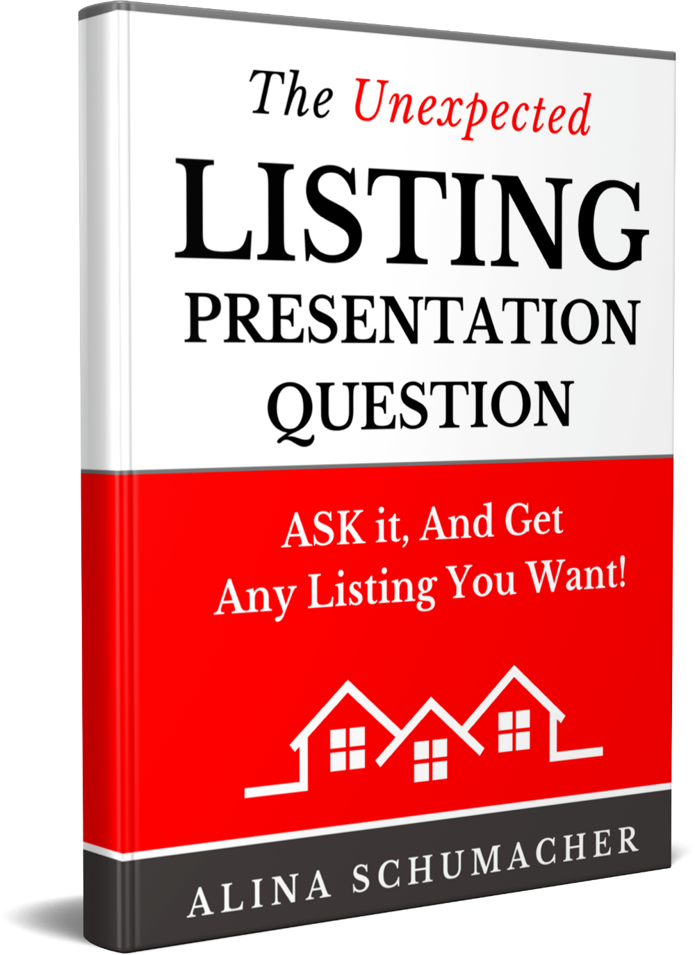 If You Would Like To Learn How To Stop Losing Listings To Your Competition And Turn Your Most Skeptical P Real Estate Book How To Get Rich Listing Presentation
