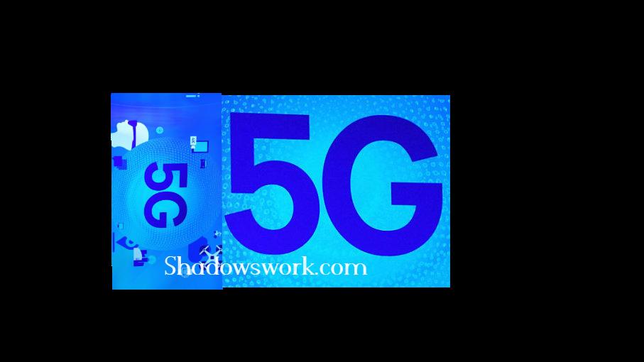 Pin On 5g Wireless Technology