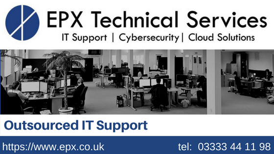 Outsourced IT Support provided by the Midlands Leading