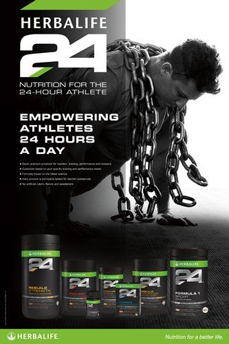 Pin by Mindy Gains Worstell on Herbalife | Herbalife 24 ...