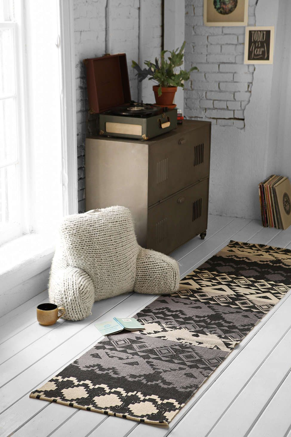 Magical Thinking Cuzco Runner Rug Urban Outfitters