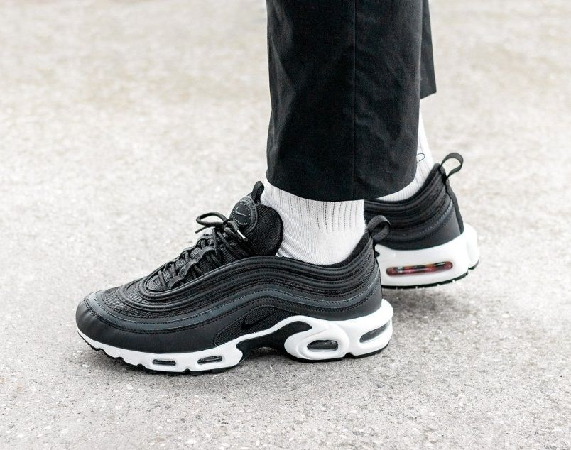 8263b60ff501b6 NikeLab Air Max 97 Plus
