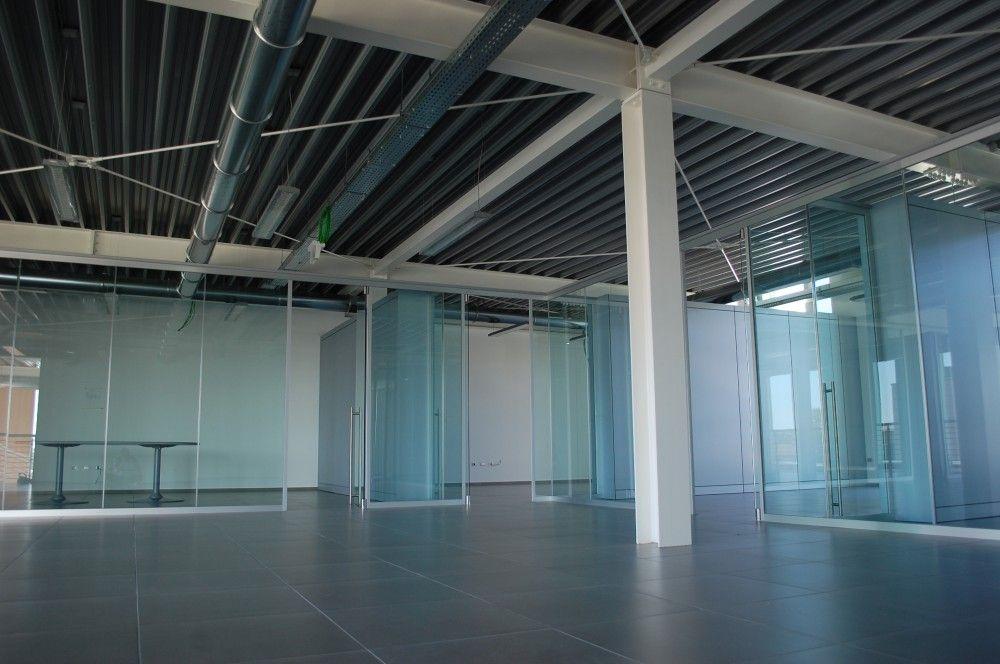 Dise o interior oficinas industriales dise o interior for Diseno de apartamentos industriales