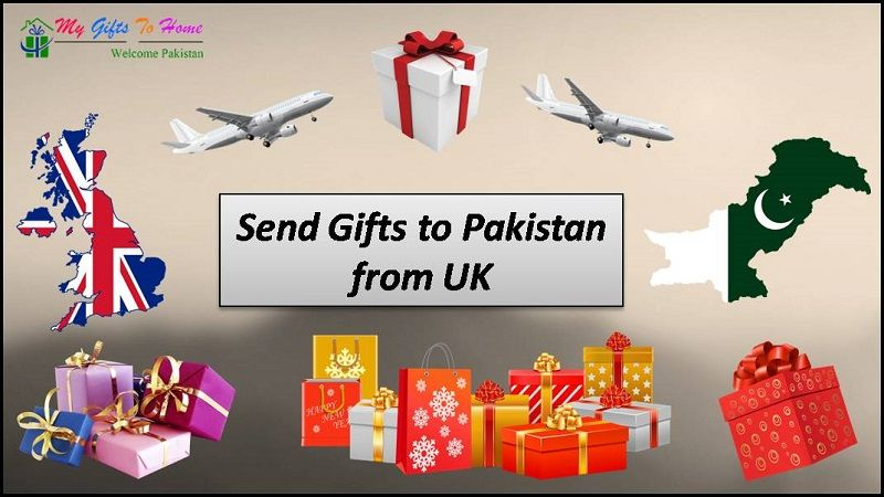 Looking To Surprise Your Loved Ones In Pakistan Order And