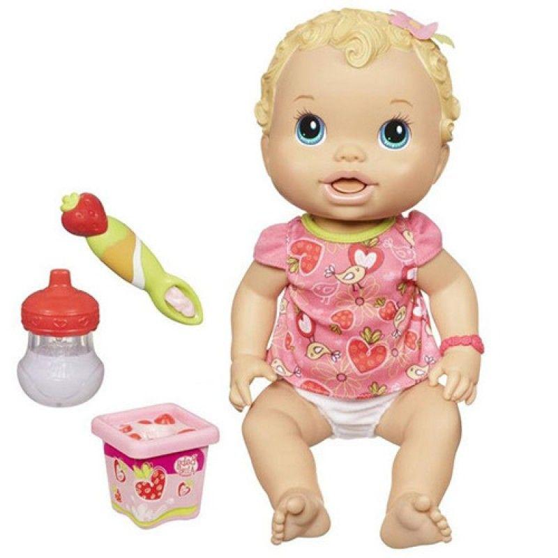 Baby Alive Pesquisa Google Bonecas Baby Alive