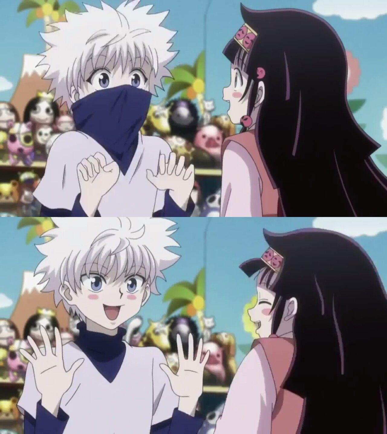Pin de Alicetaria em anime Engraçado
