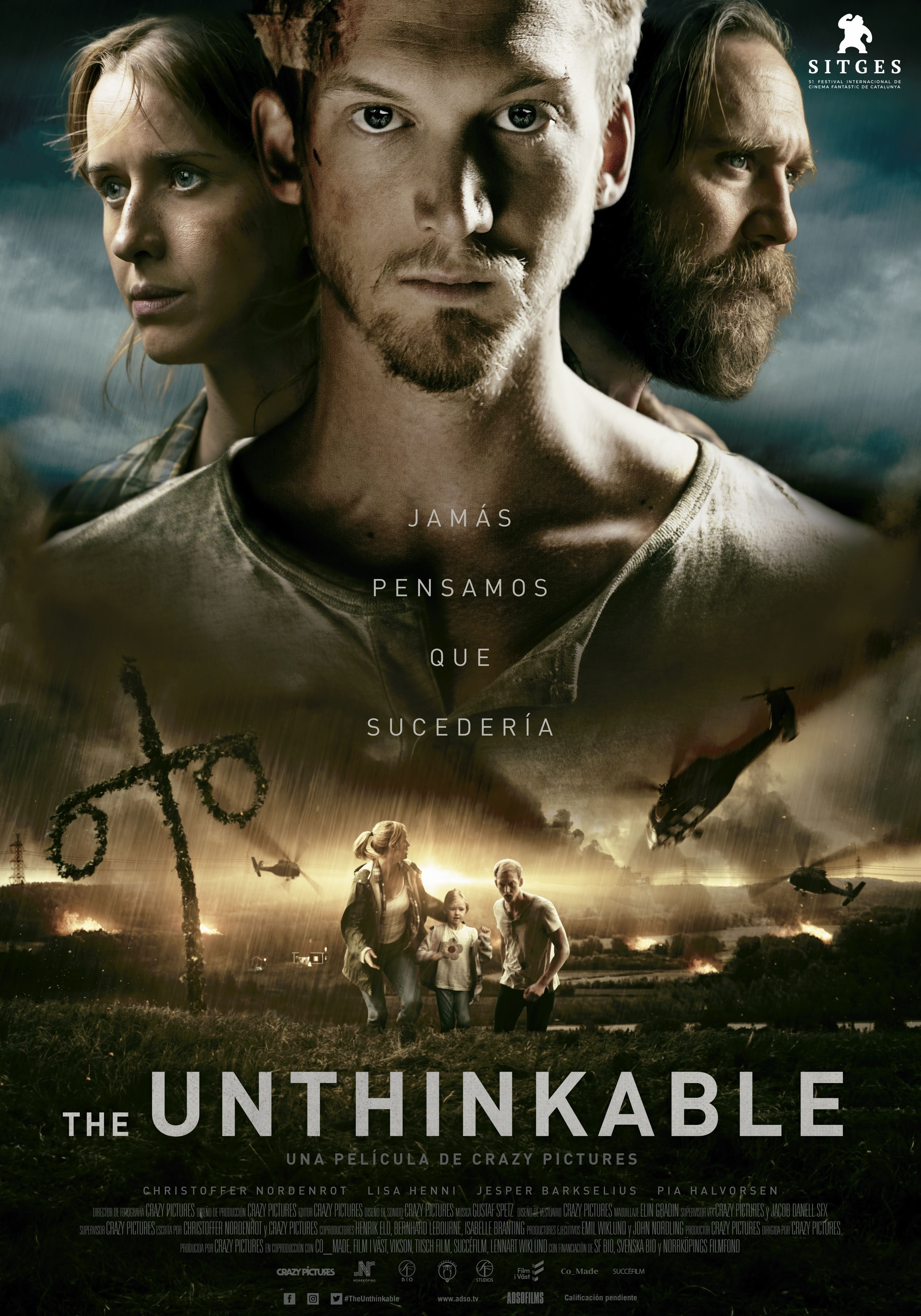 the unthinkable 2018 streaming movies movies online y