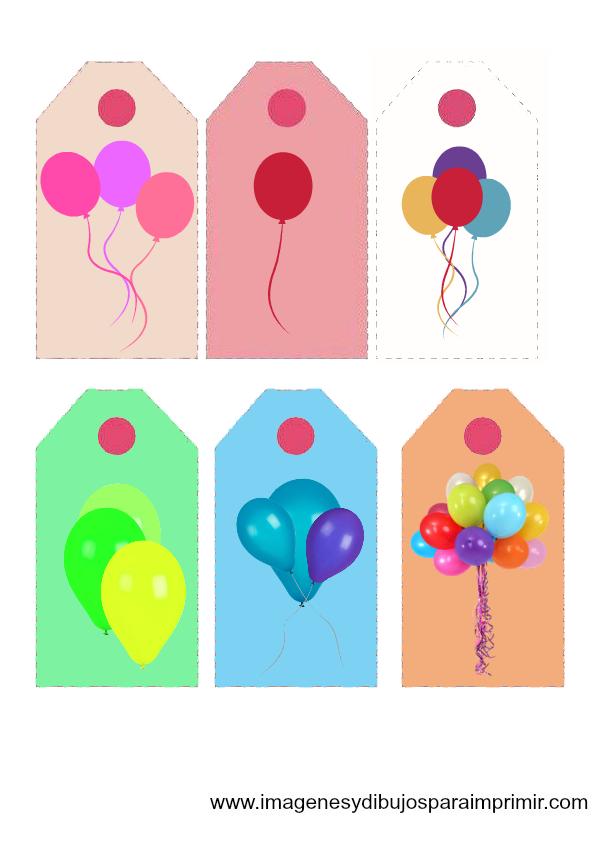 Etiquetas cumplea os para imprimir imagui - Etiquetas para regalos para imprimir ...