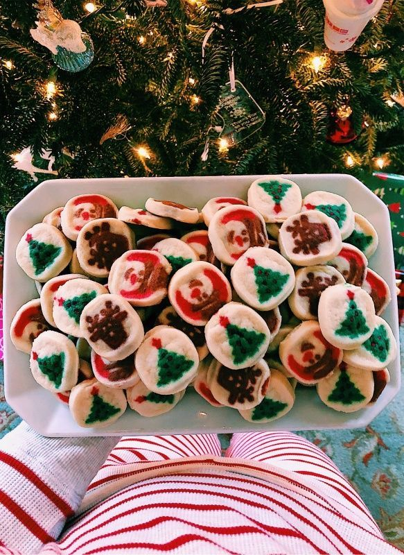 Christmas aesthetic – 30 pictures (10)