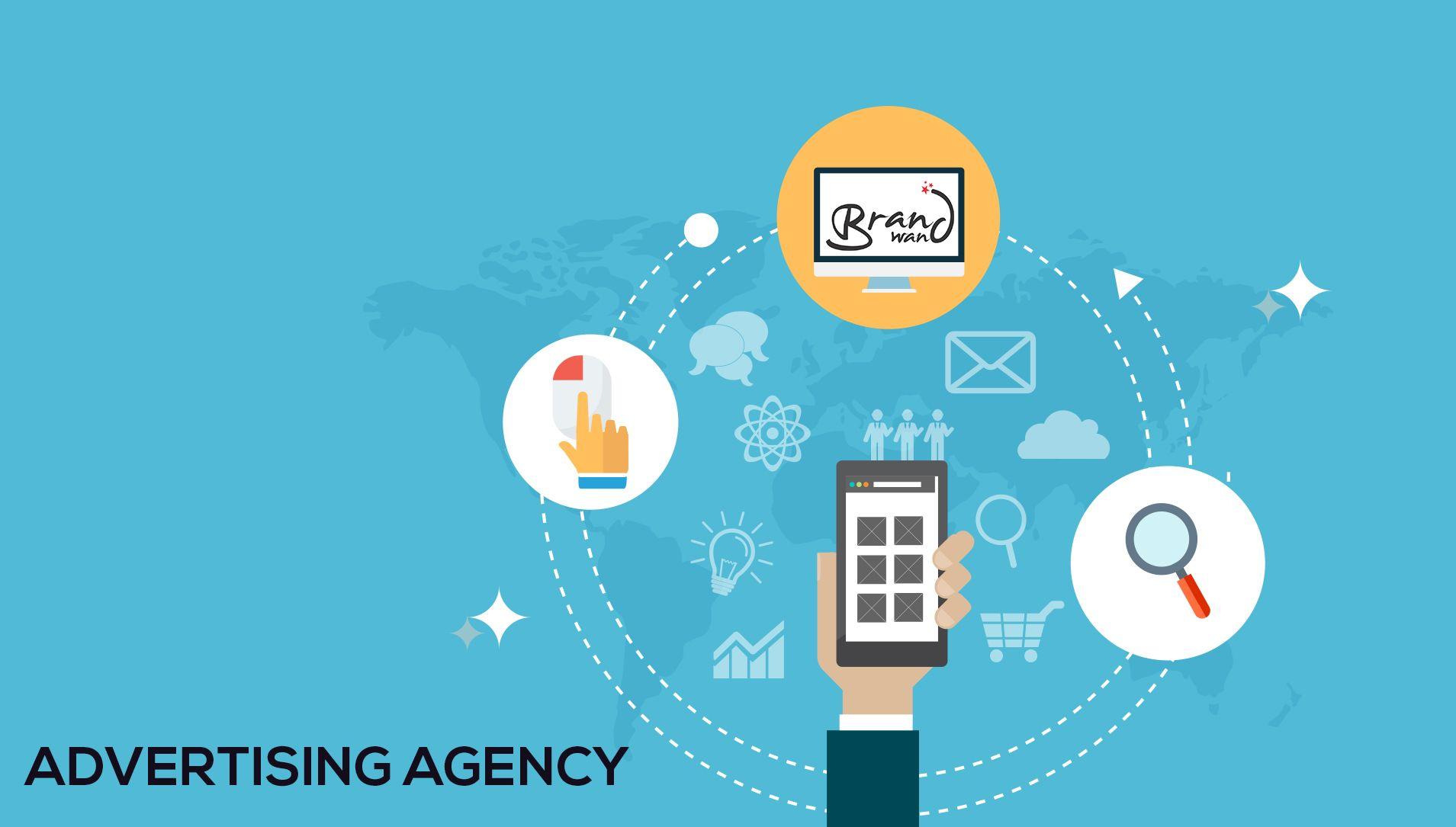 Brandwand advertising agency in delhi ncr advertising