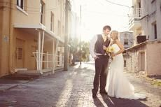 Rustic Saint Petersburg Wedding Captured by Weber Photography by Wes Liz - Real Weddings - Loverly