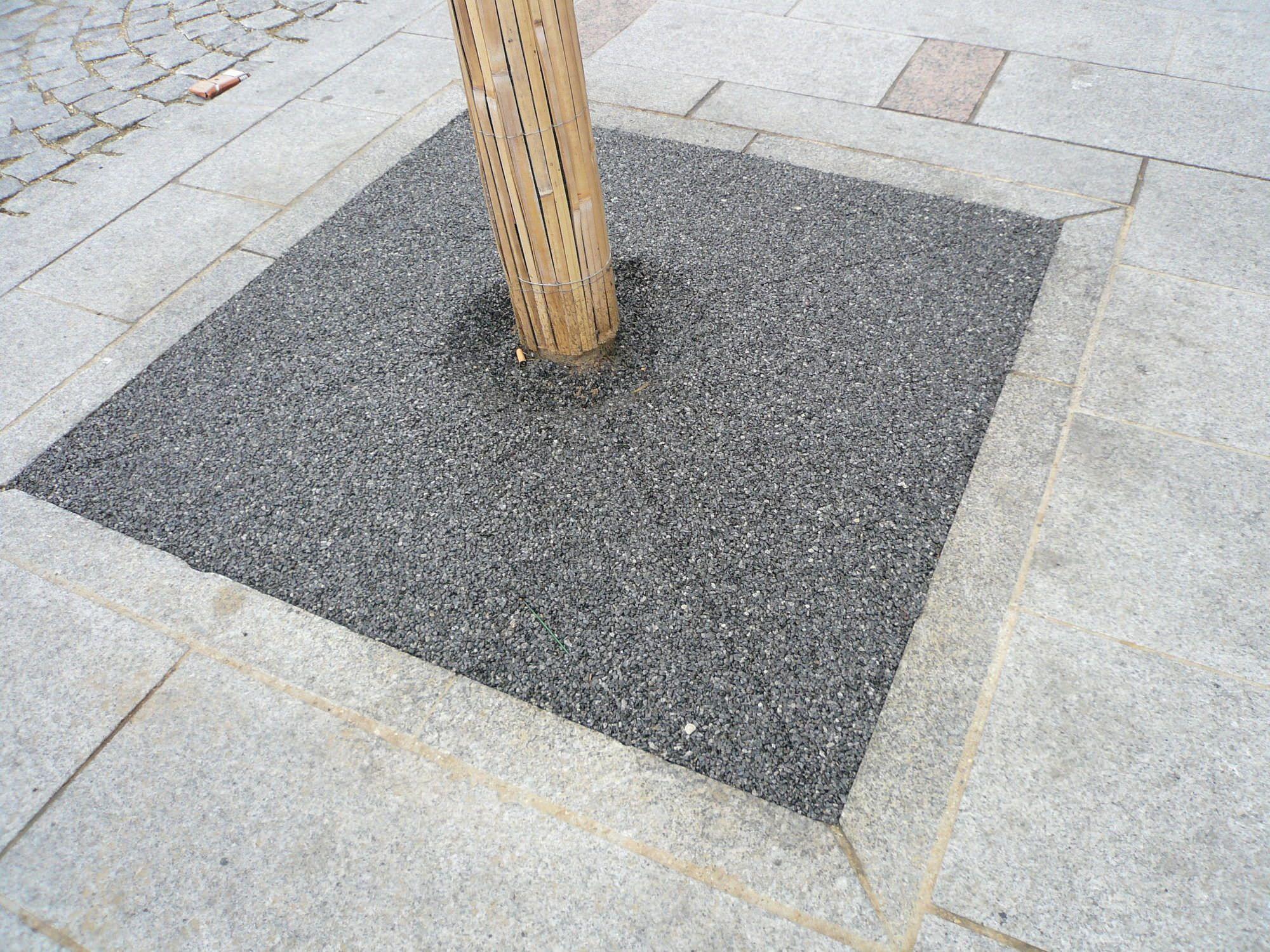 Resultado de imagen para pavimento texturado jard n sensorial ni os pinterest porous - Pavimento jardin ...
