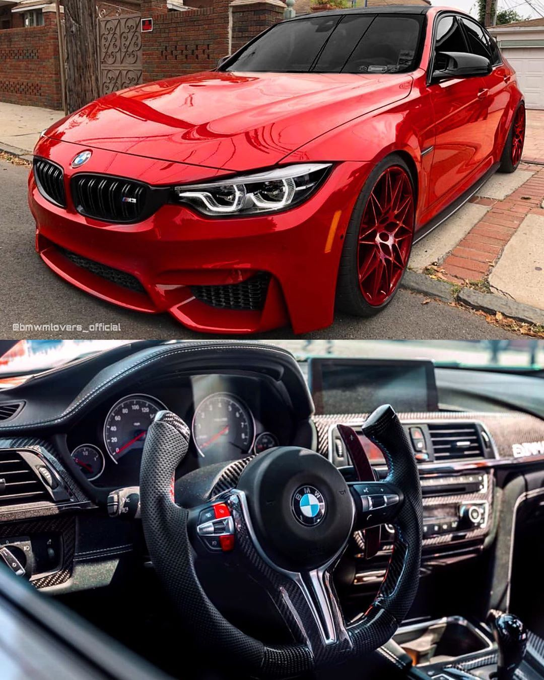 Click On The Picture For More Bmw M3 F80 Like By