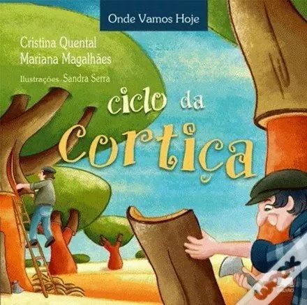 Ciclo Da Cortica Com Imagens Livros De Historias Livros De
