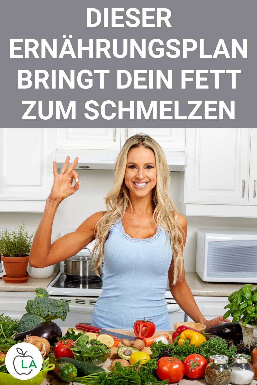 Photo of Dieser Ernährungsplan zum Abnehmen ist effektiv, gesund und enthält leckere Re…