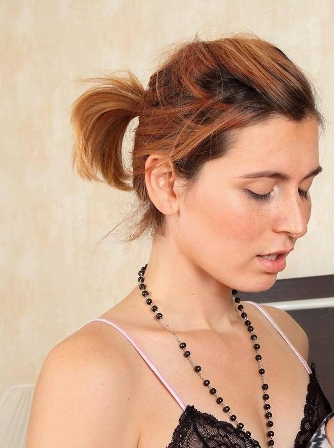 Luz Elena Gonzalez Cojiendo