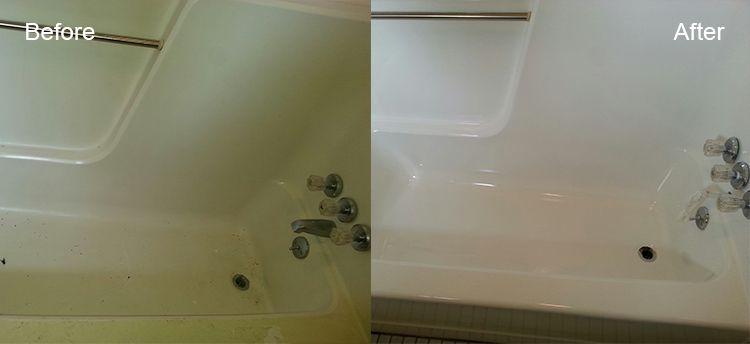 Bathtub Refinishing In Cincinnati Oh Bath Tub Refinish Cincinnati
