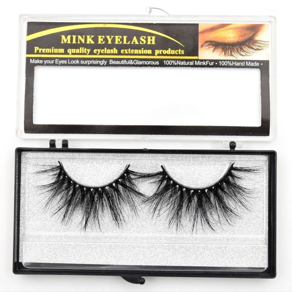 7ae3c87de7b Online Shop Visofree Eyelashes Mink Eyelashes Criss-cross Strands Cruelty  Free High Volume Mink Lashes