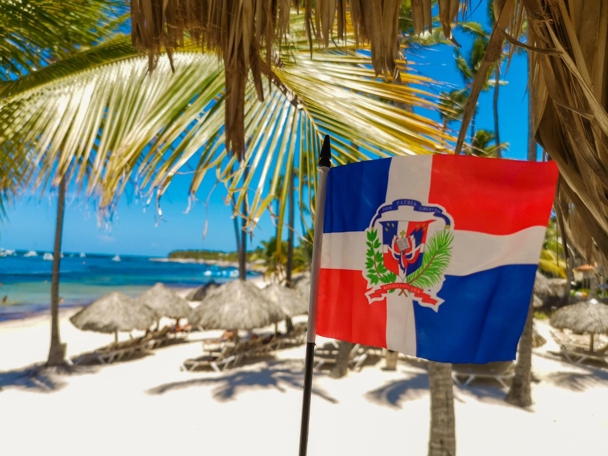 Immerse yourself in the Dominican culture while on vacation at ...