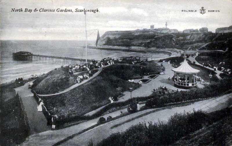 The Esplanade Hotel Scarborough