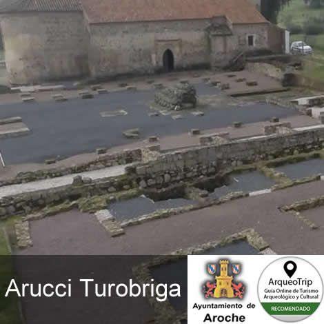 #TUROBRIGA ¡Destino Recomendado! #TurismoCultural #SierraDeAracena