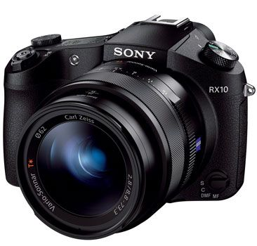Sony Rx10 1 Inch Sensor And Zeiss Lens Best Digital Camera Sony Digital Camera Camera Reviews Digital