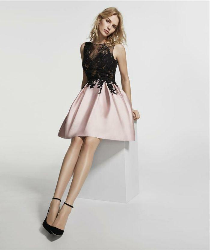 9e05906a58 ▷ 1001 + ideas vestidos para bodas para invitadas