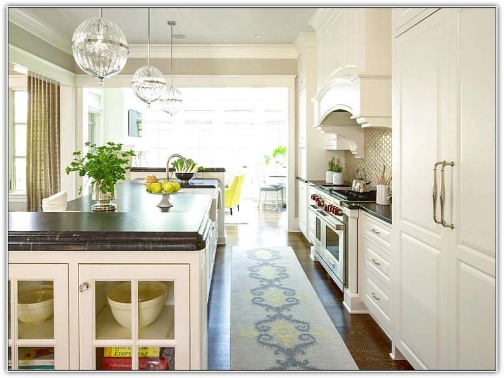 19 Antique White Kitchen Cabinets Ideas with Picture [BEST ...