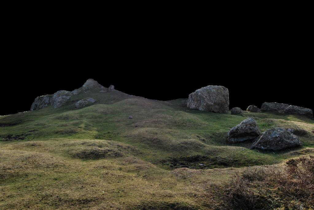 Rocky Landscape Png Landscape Photoshop Cool Plants