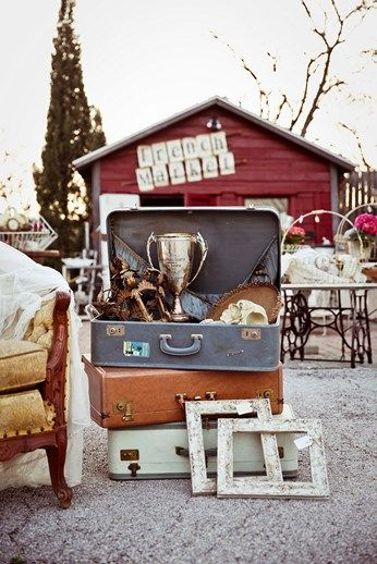Furniture Redo · Red Shed Antiques ...