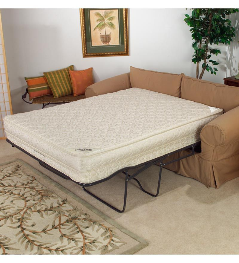 Air Dream Inflatable Sofa Bed Mattress   Furniture ...