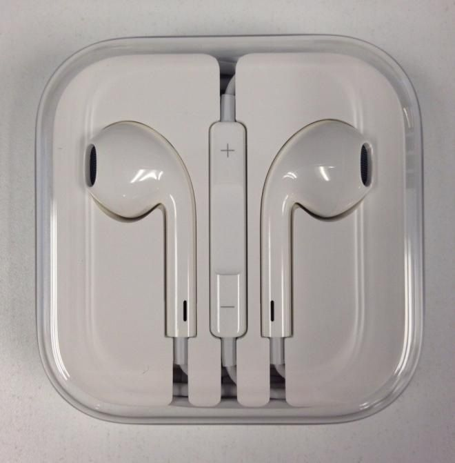 Apple Earbuds Earbuds Iphone Apple Accessories