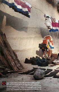 Digitale Bibliotheek: 15apr16 Azië: The Rana Tharu woman of Nepal [2] Na...