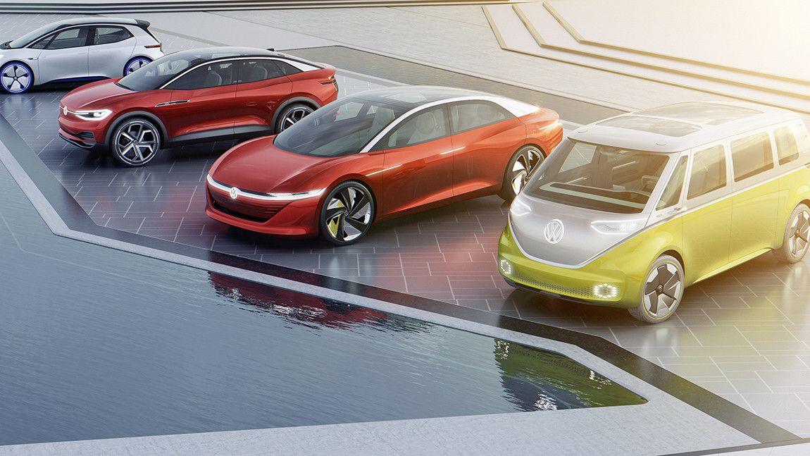 Vw Will Bis 2029 26 Millionen Elektroautos Verkaufen Aber Wer Wird Sie Kaufen Cars Uk Elektrische Autos 2020 In 2020 Elektroauto Elektrisches Auto Elektroautos