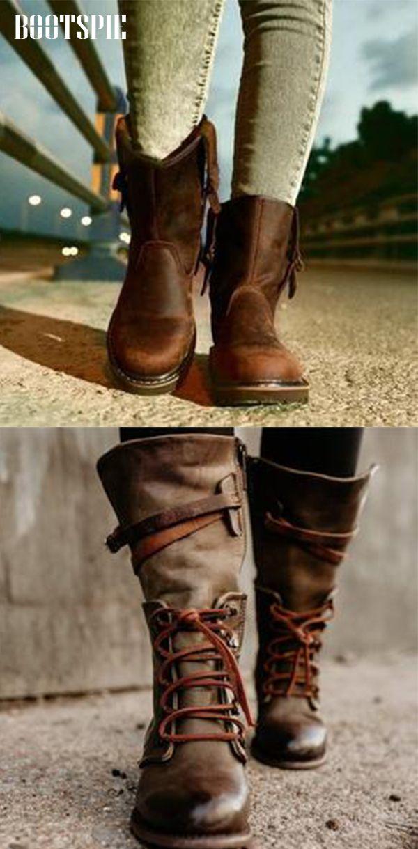Autumn /Winter Stylish Boots Buy It Now !
