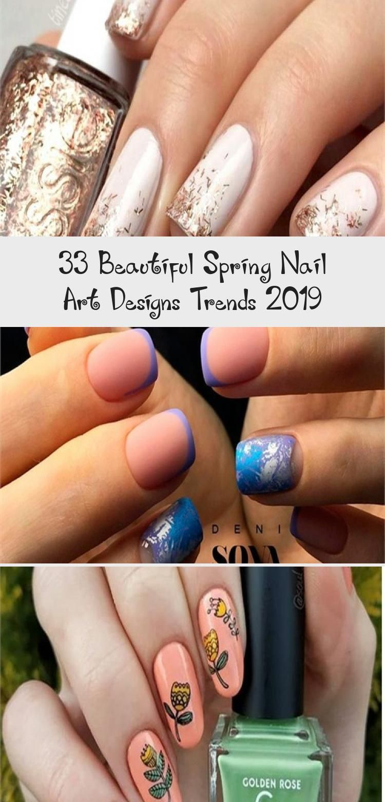 Newest Spring Nail Art Design You Can Copy Now 36 Fruit Nail Art