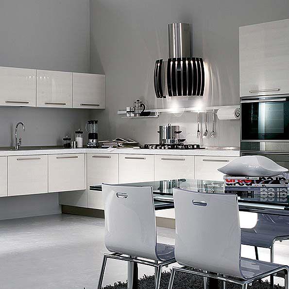 Falmec Prestige 65 Wandhaube Nordsee Küchen Dunstabzugshauben - dunstabzugshauben für küchen