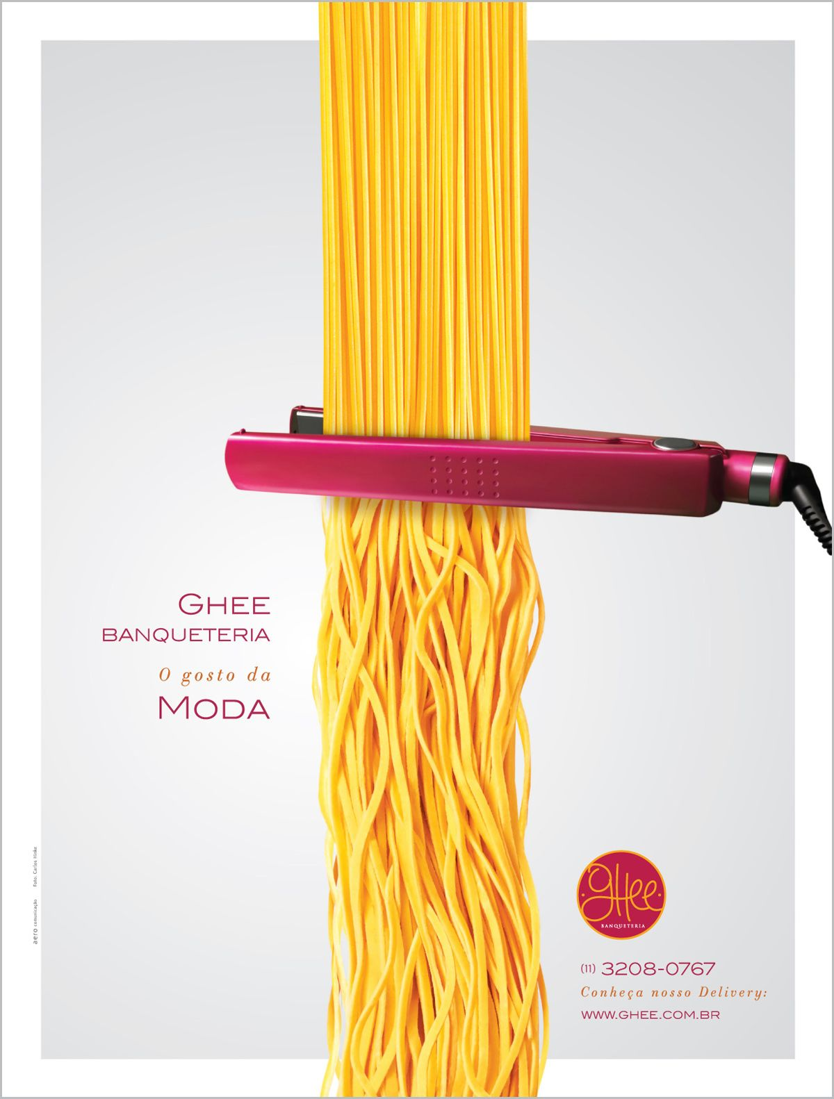 Ghee Banqueteria #advertisement