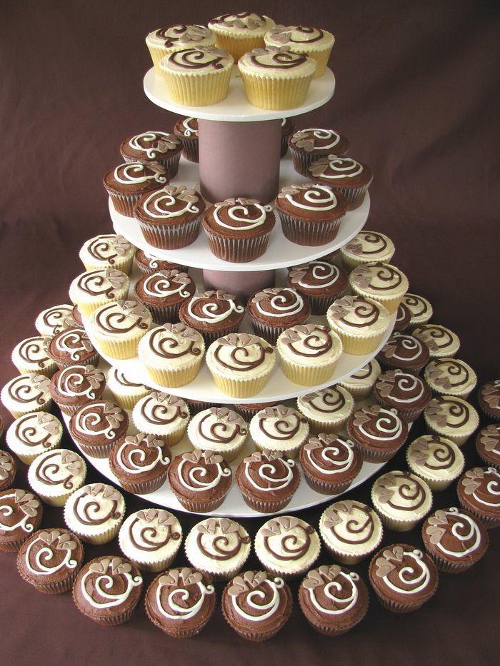 beautiful wedding cupcake ideas wedding cakes designs idea