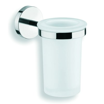 Ws Bath Collections Duemilla Tumbler Holder Wall Mounted