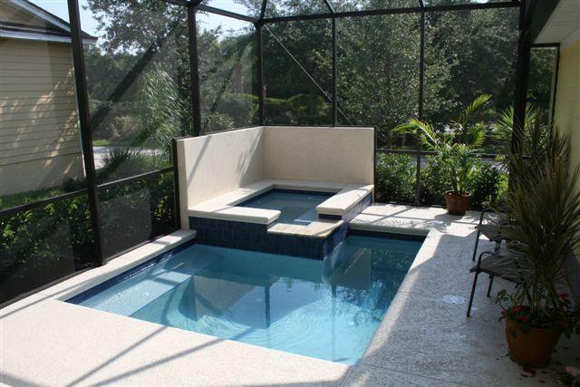 Swimming Pools, Custom Pool | Jacksonville, FL | Gallery | Spools ...