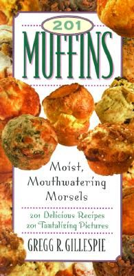 201 Muffins: Moist, Mouthwatering Morsels - Several family favorites in here including the Buckingham Palace scone.