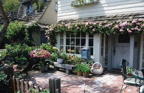 Add flowers!! Garden Pinterest Flowers and Gardens