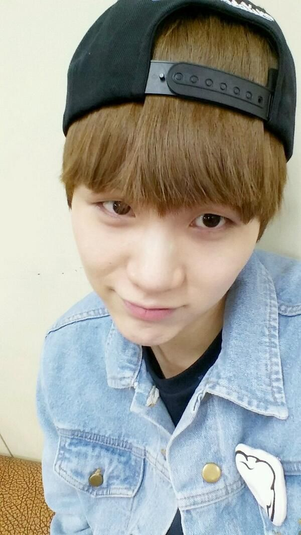 Suga Same Pose Chain 4