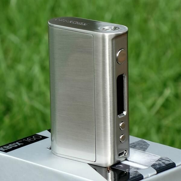 Kbox 160 packing list: 1× Kbox 160 Mod 1× USB Cable 1 ...