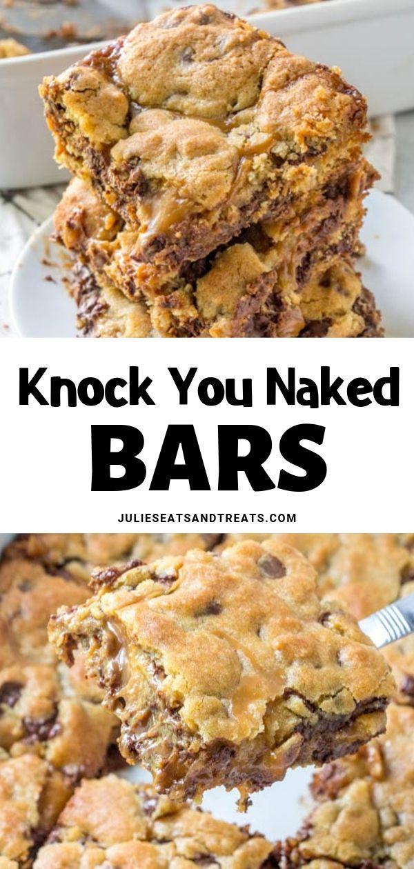 Knock You Naked Bars
