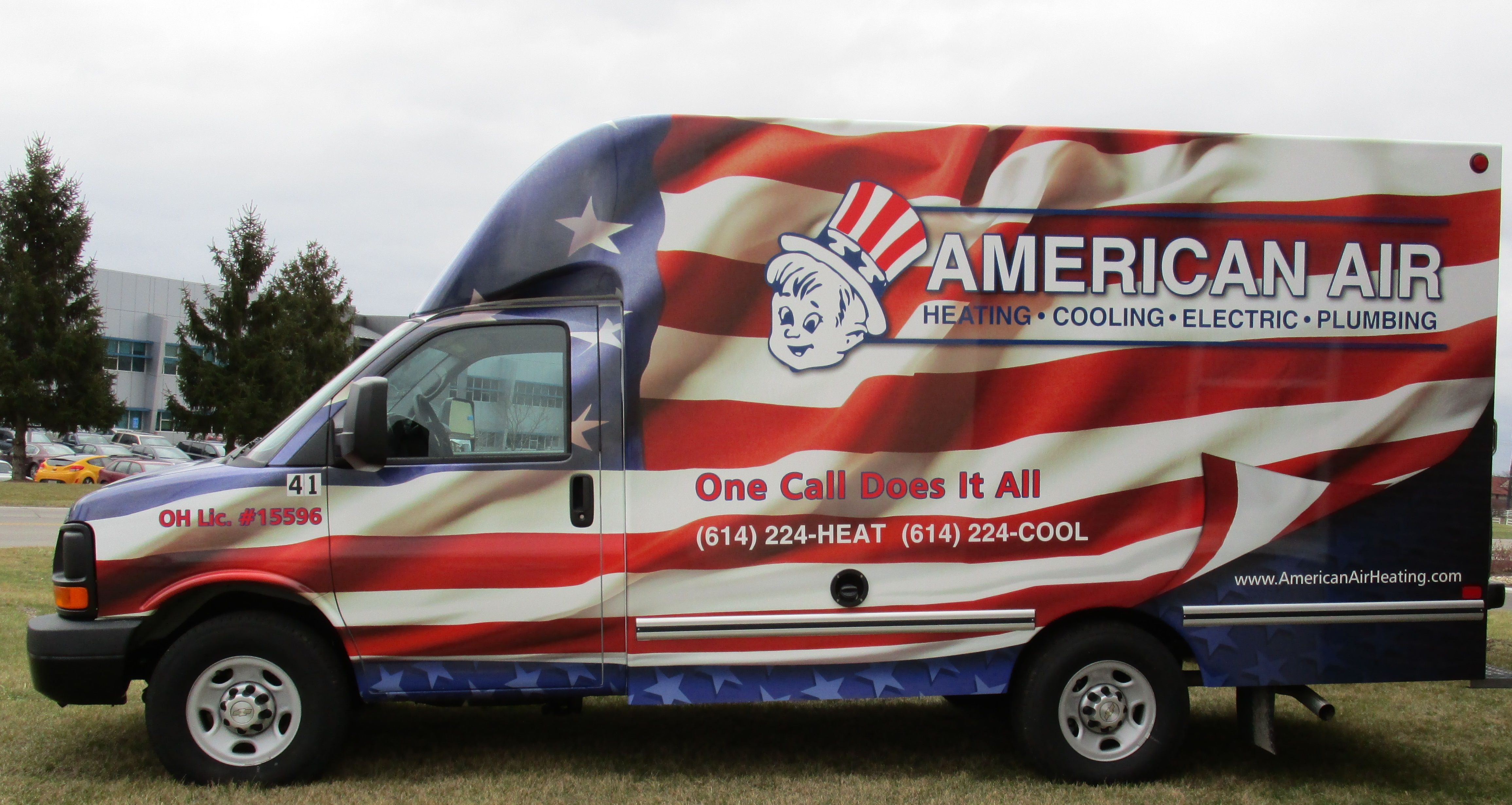 One Call Does It All Home Safety Air Heating American Air