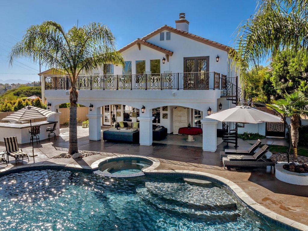 Miramar Ranch North Home Mediterranean Homes Exterior Mediterranean Exterior San Diego Living