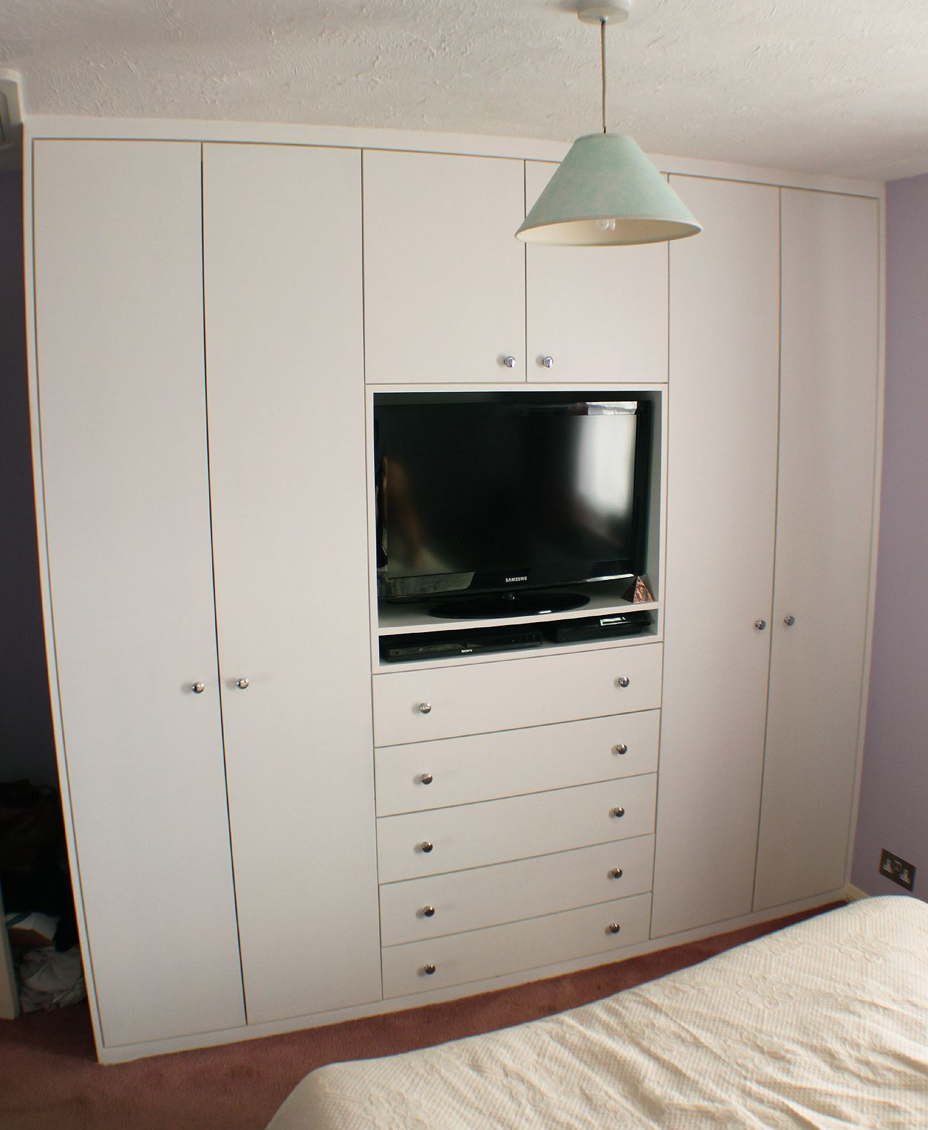 images of built in wardrobes - Google Search